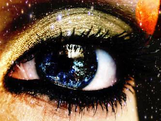 Astrology Eyes on EyesEvermore - DeviantArt