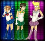 Sailor Morons