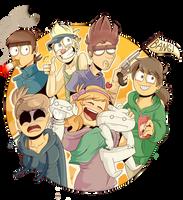 Crew by PolisBil