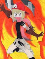 WILDFIRE!! by Pokemonlover777