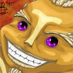 Goron Grin by warrior-spirit7 by zeldaexchange