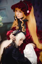 Sisters by mercurygin
