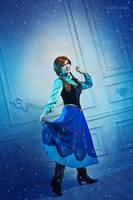 Anna by mercurygin