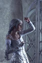 Freya by mercurygin