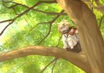 Treetop hunter