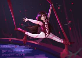 [C] Acrobat act