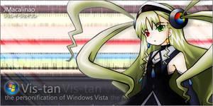 OS-tan: Windows Vista