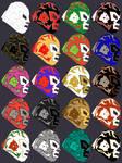 Dr Wagner Masks