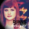 bonnie wright icon. by Sara776