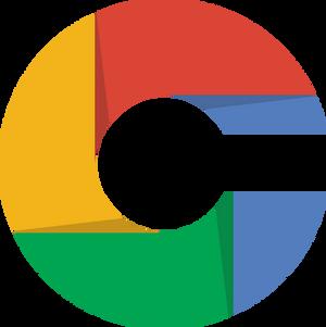 Google Chrome Icon Redesign (Better Version)