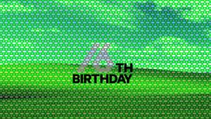 16th Birthday of DeviantART