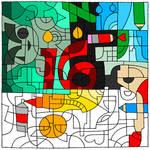DeviantART16th Color Challenge