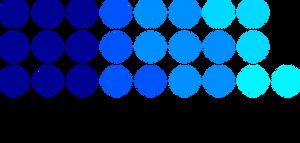 TK94732 Dots Logo