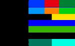 629Corp Members' Theme Colors