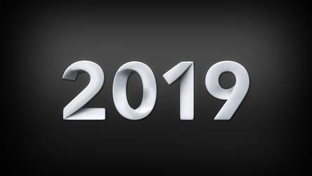 2019 Hny by ThomasKong