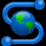 Colorband's NCSA Mosaic logo