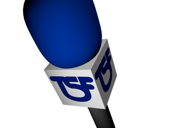 TSF Microphone by ThomasKong