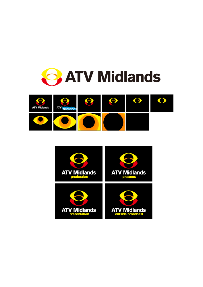 What If - ATV Midlands (1984) by ThomasKong