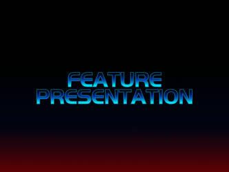 Walt Disney HV Feature Presentation (1980s, PAL)