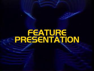 Walt Disney HV Feature Presentation (1980s, NTSC)