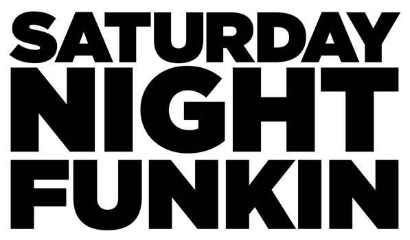Saturday Night Funkin