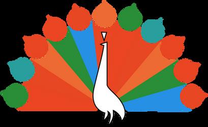 TV Bandeirantes Peacock (1972)