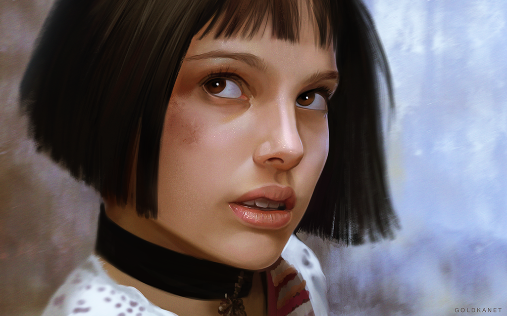 Matilda by GoldKanet