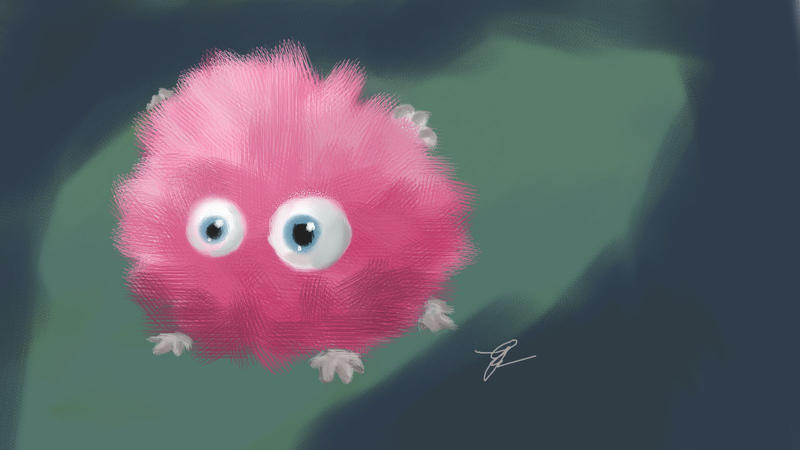 how to make a pygmey puff