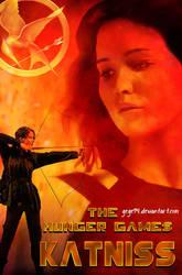 Katniss-Hunger Games