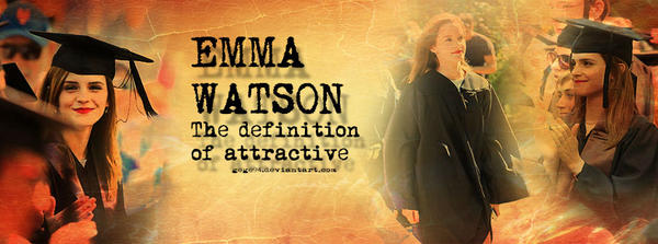 EmmaWatson The Definition of Attractive facebook