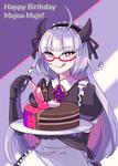 Happy Birthday Mujou Mujo!