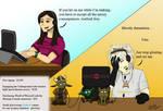 Labyrinth of Warcraft