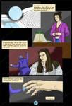 Changement de Rythme - page 1
