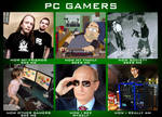 PC Gamer Meme by MouseDenton