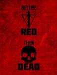 PlanetSide 2 - Terran Republic - RED