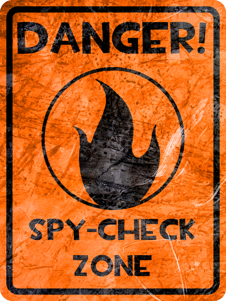 Tf2 Spray Spy Tf2 Spy Check Zone by