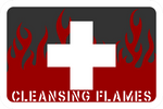 Cleansing Flames Morale Patch