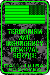 Terrorism B Gone