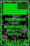Terrorism B Gone-Numbers