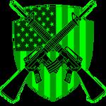 American Loyalists-Night