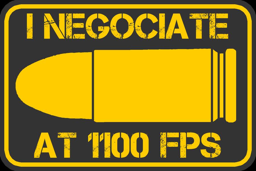 9mm Negociator by MouseDenton