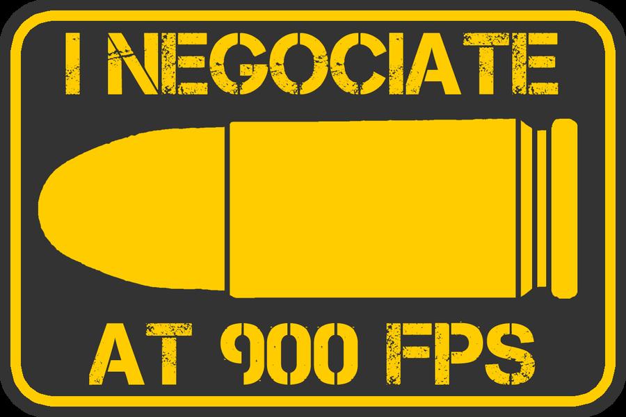 45 ACP Negociator by MouseDenton