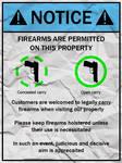 Firearm Property