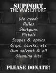 Donate-Weapons