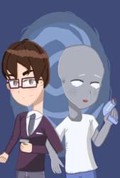 Rando and Mr Nobody