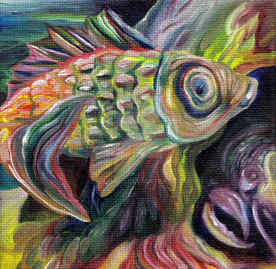 key fish 2 by CHLO-MO