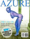 AZURE Vol.1 Siria Telon