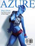 AZURE Vol.8 Palena