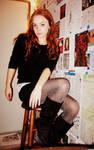 Studio Portrait I
