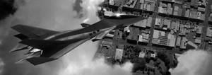 Vengeance in Flight